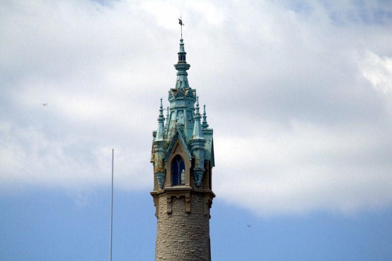 водонапорные башни мира (22)
