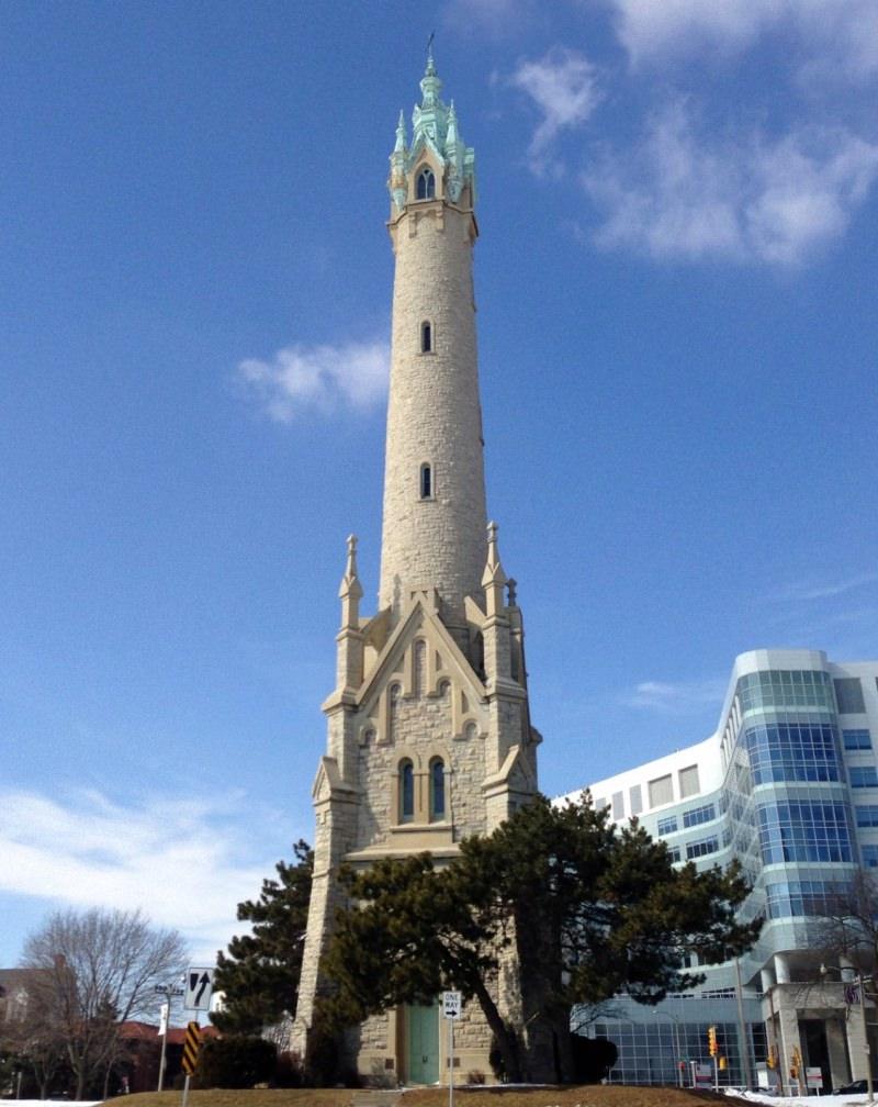водонапорные башни мира (21)