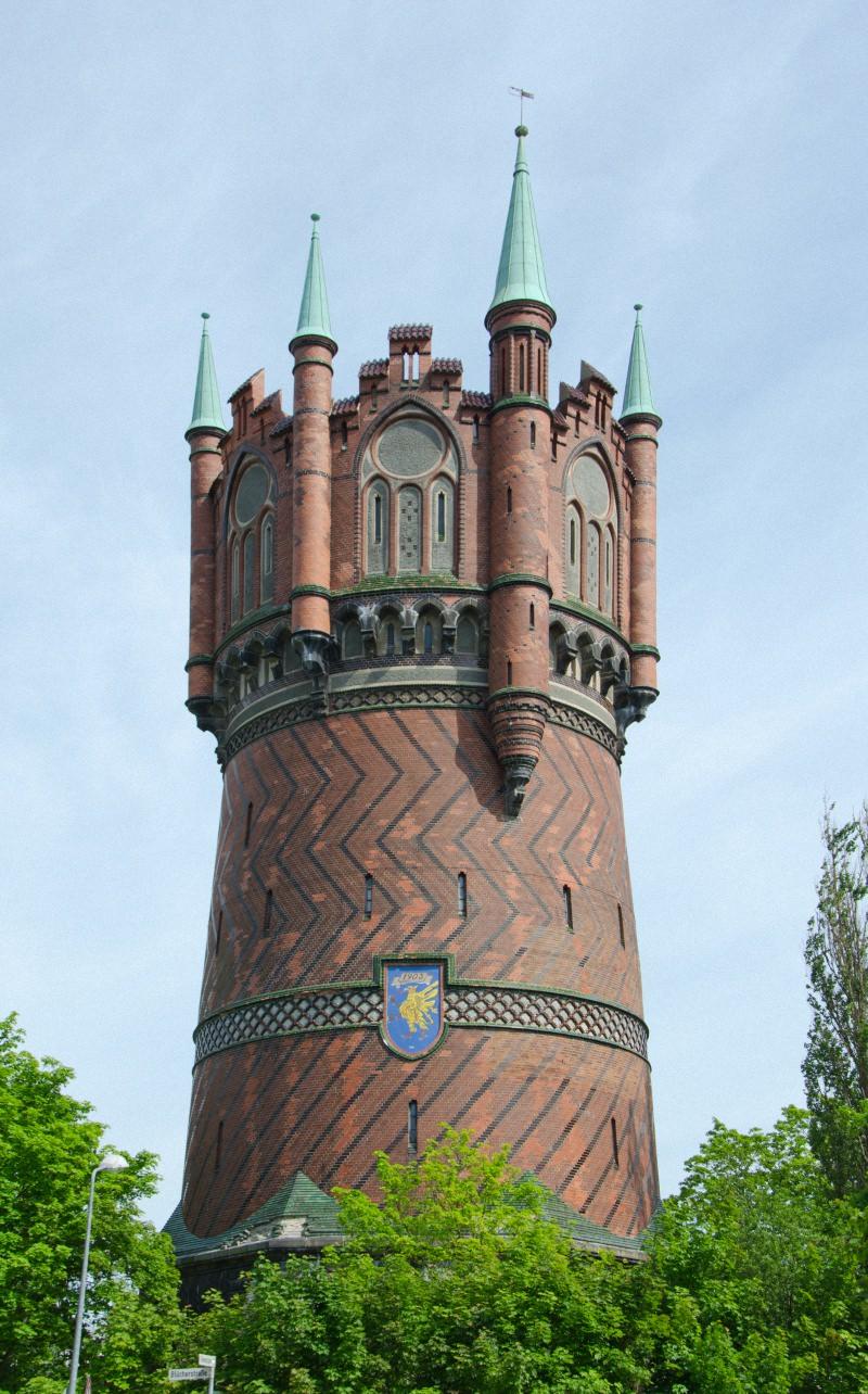 водонапорные башни мира (23)