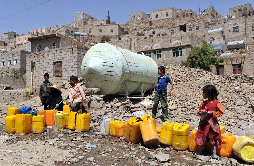 Всемирный день водных ресурсов (6)