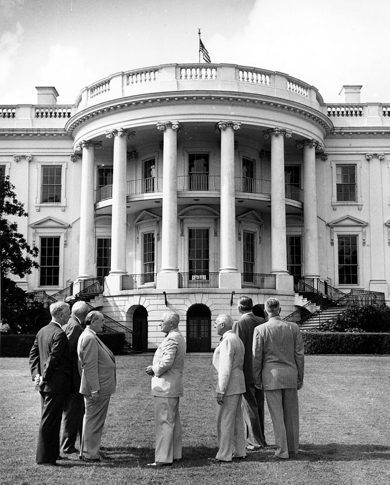 white-house-rekonstrukcia-1949-1951-
