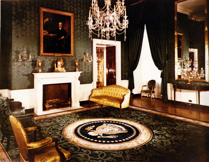 Экскурсия на реконструкцию Белого дома (29)