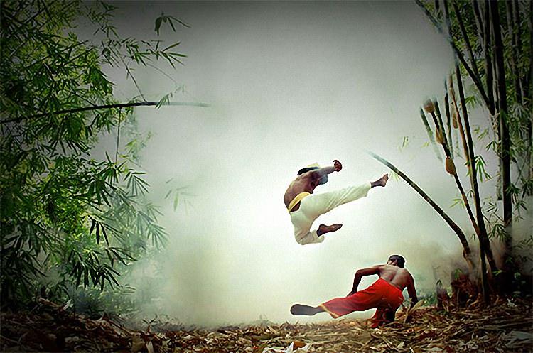 Боевые умения (3)