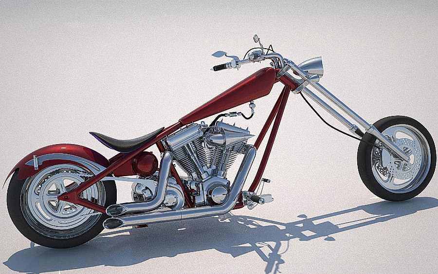 Байк-chopper-custom (11)