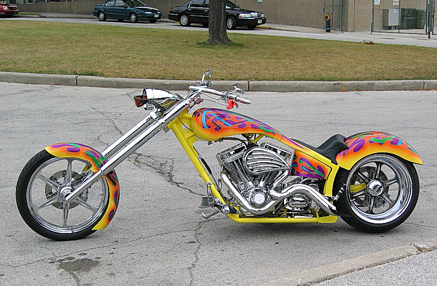 Байк-chopper-custom (7)