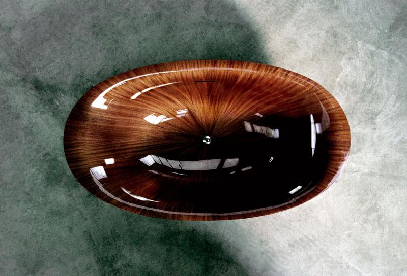 Деревянные ванны (11)