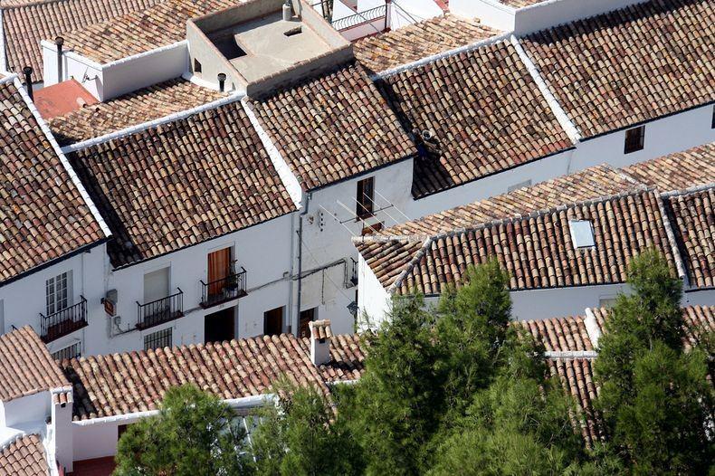 Города Испании - Пуэбло Бланко Андалусии (13)
