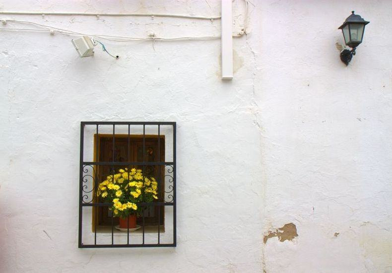 Города Испании - Пуэбло Бланко Андалусии (18)