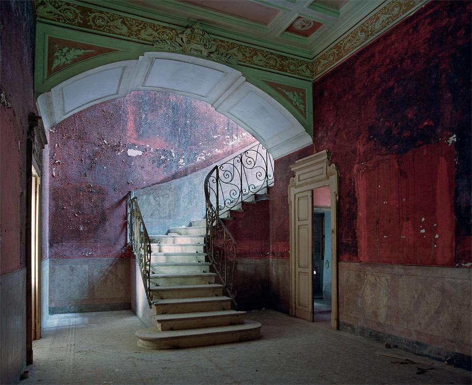 Дворцы и усадьбы от Томаса Джориона (10)