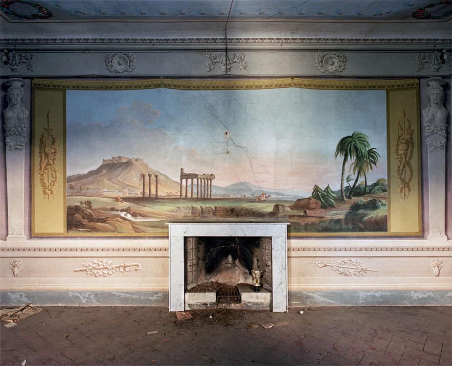 Дворцы и усадьбы от Томаса Джориона (13)