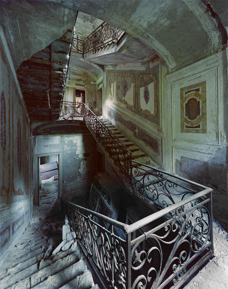 Дворцы и усадьбы от Томаса Джориона (17)