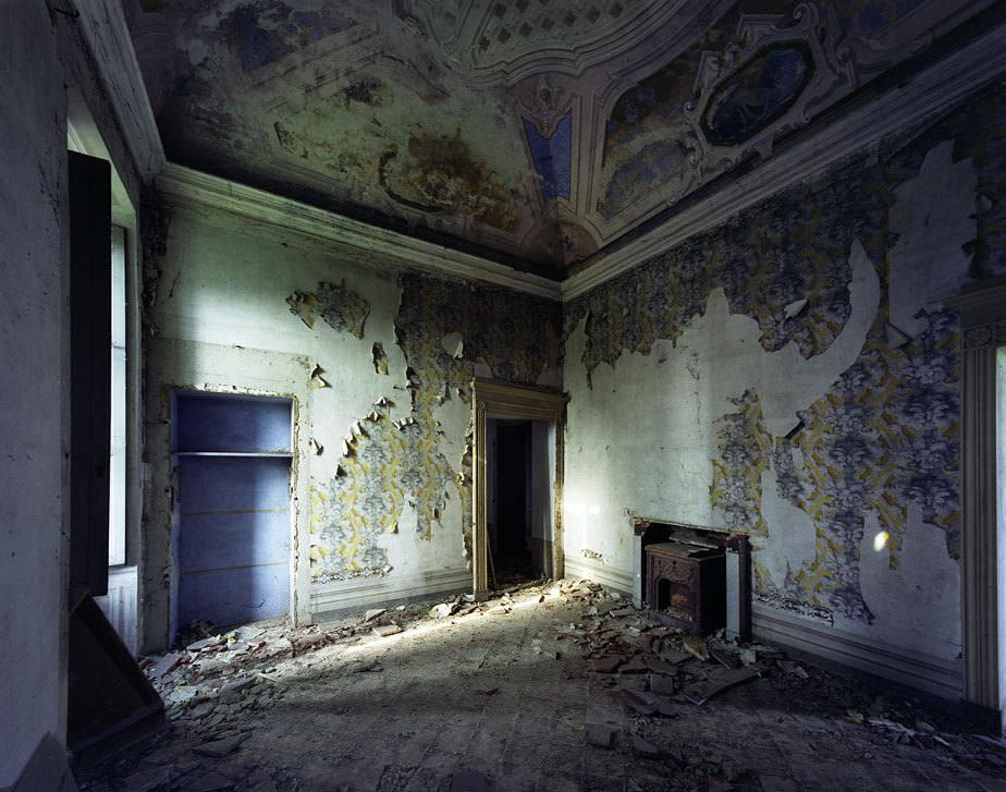 Дворцы и усадьбы от Томаса Джориона (19)