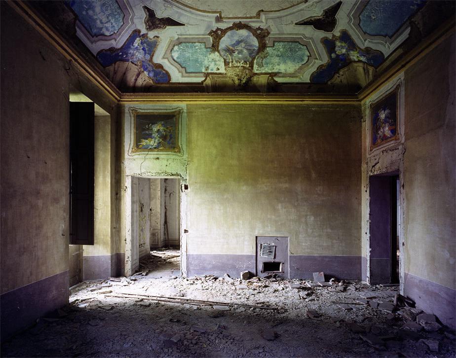 Дворцы и усадьбы от Томаса Джориона (1)