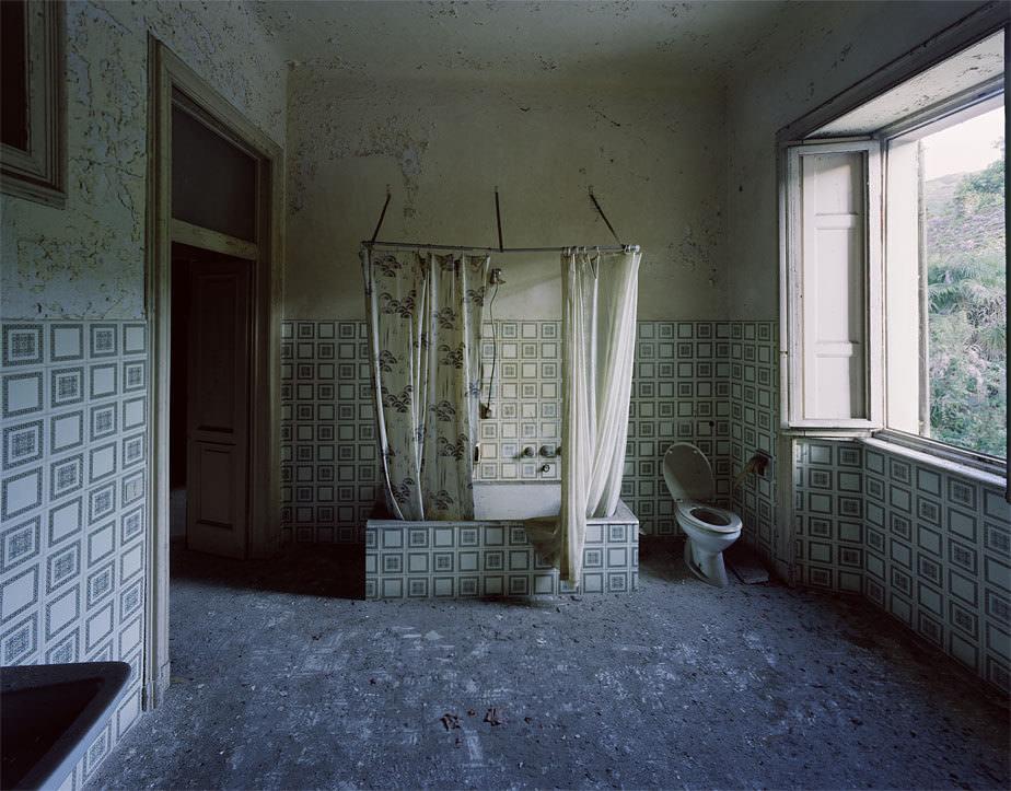 Дворцы и усадьбы от Томаса Джориона (3)