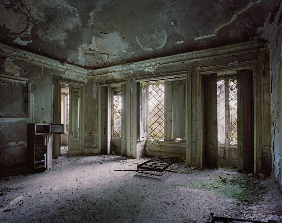 Дворцы и усадьбы от Томаса Джориона (4)