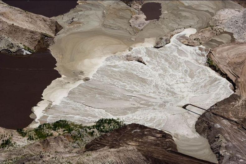 Воздушные фотографии сельскохозяйственных угодий (9)