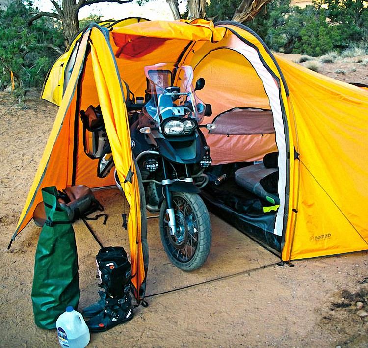 Туристические палатки (11)