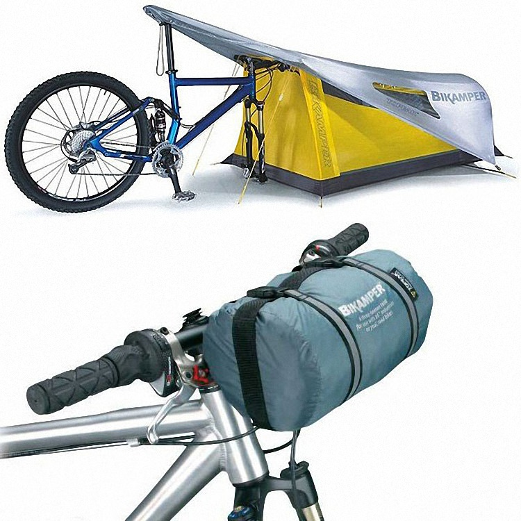Туристические палатки (13)