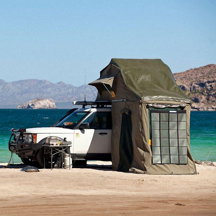 Туристические палатки (14)