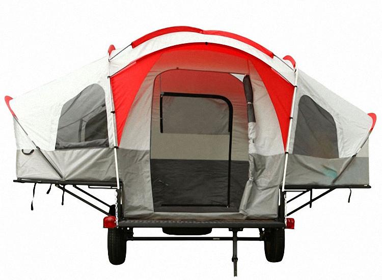 Туристические палатки (19)