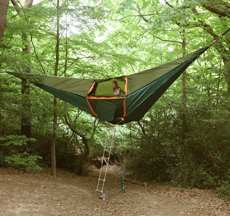 Туристические палатки (2)