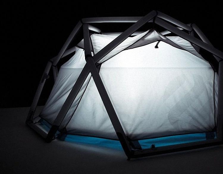 Туристические палатки (5)