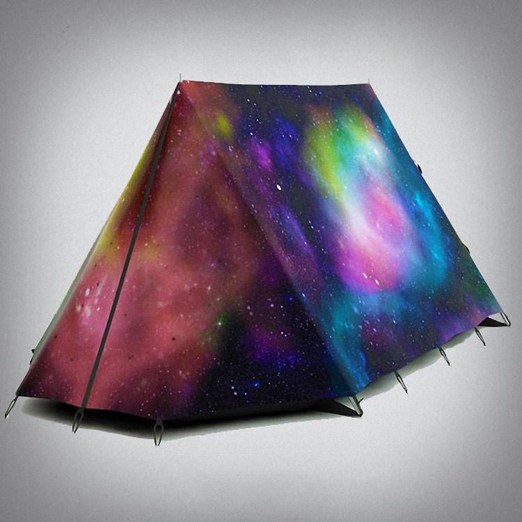 Туристические палатки (7)
