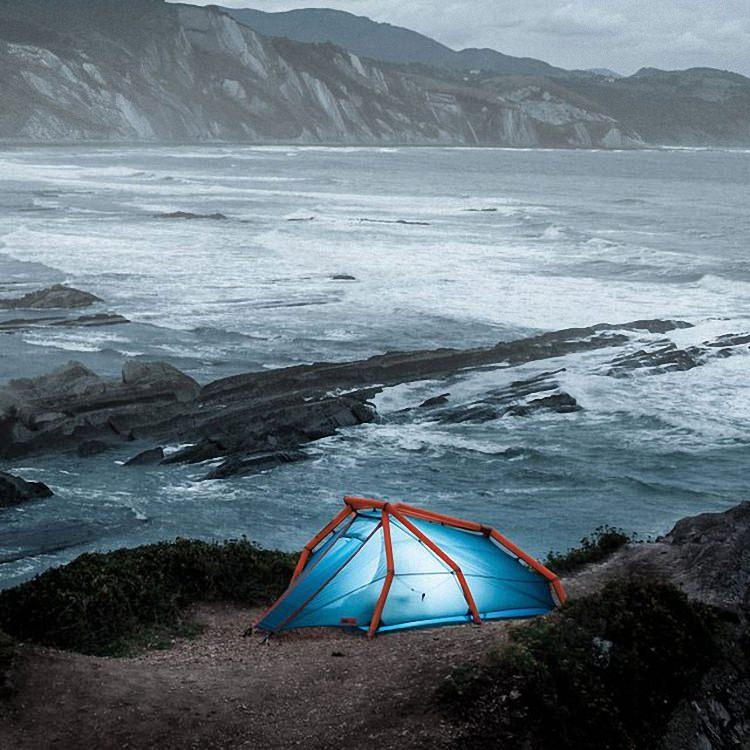 Туристические палатки (8)