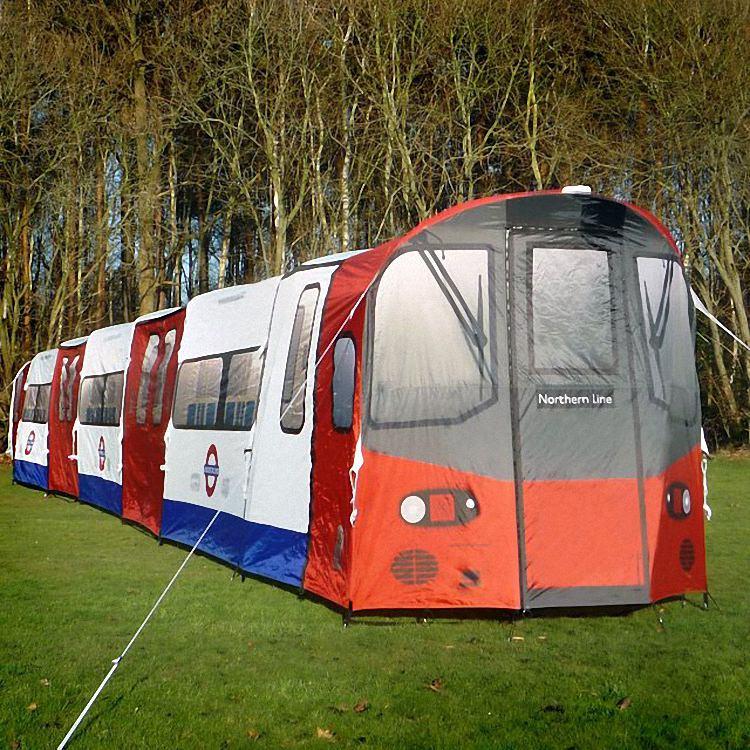 Туристические палатки (10)