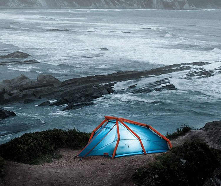 Туристические палатки (1)