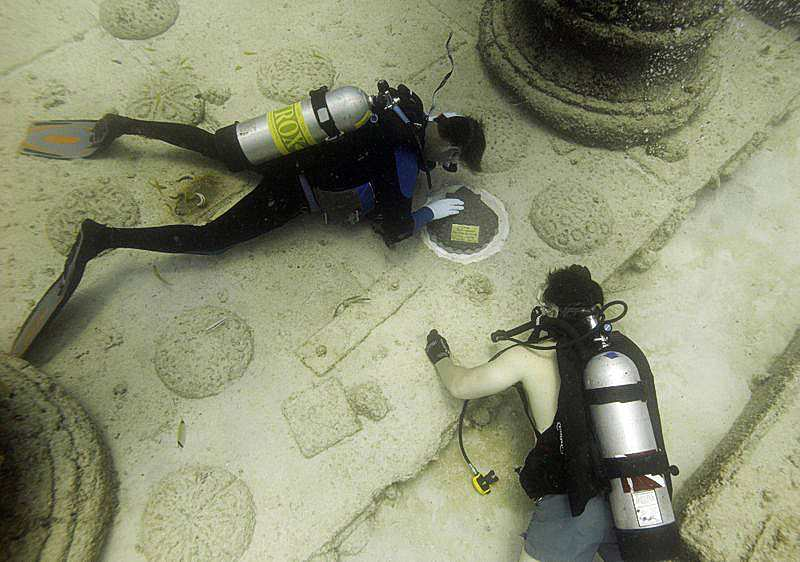 Новое кладбище под водой (9)