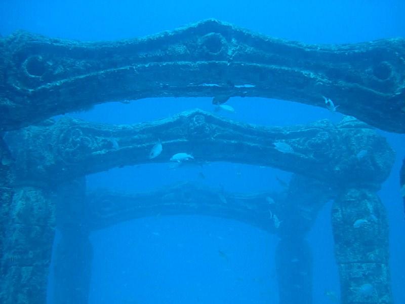 Новое кладбище под водой (8)