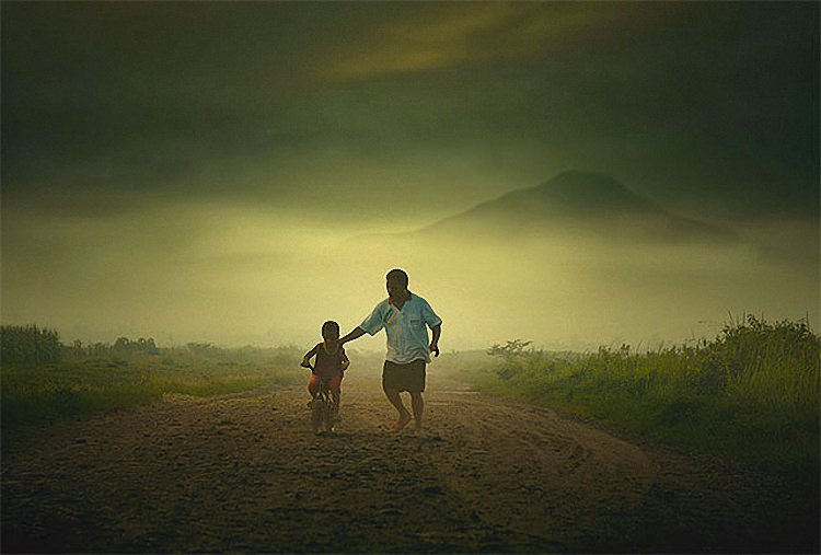 Отцы и дети (25)