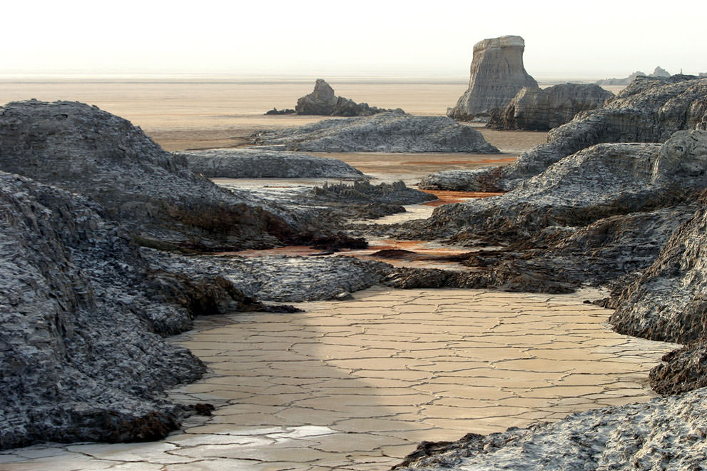Соляные шахты (12)