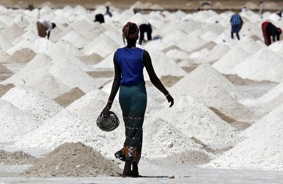 Соляные шахты (23)