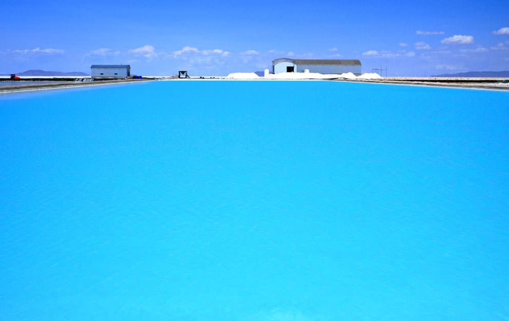 Соляные шахты (1)