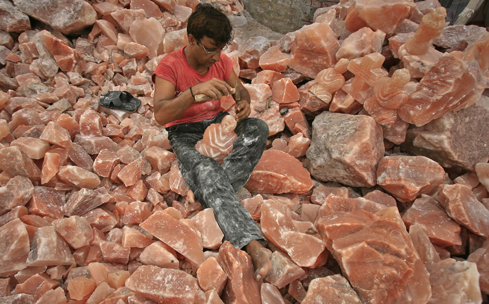 Соляные шахты (26)