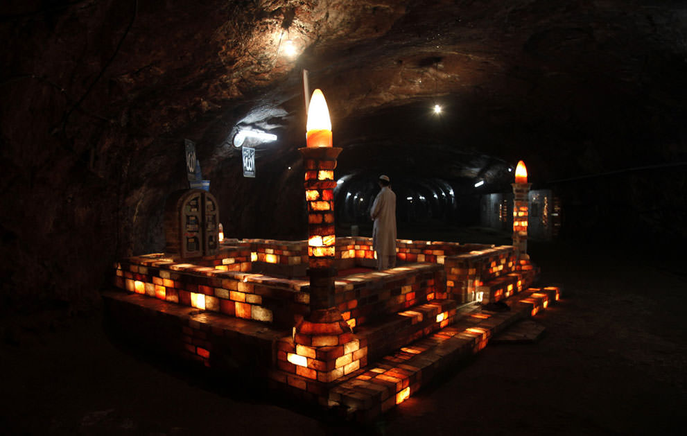 Соляные шахты (28)