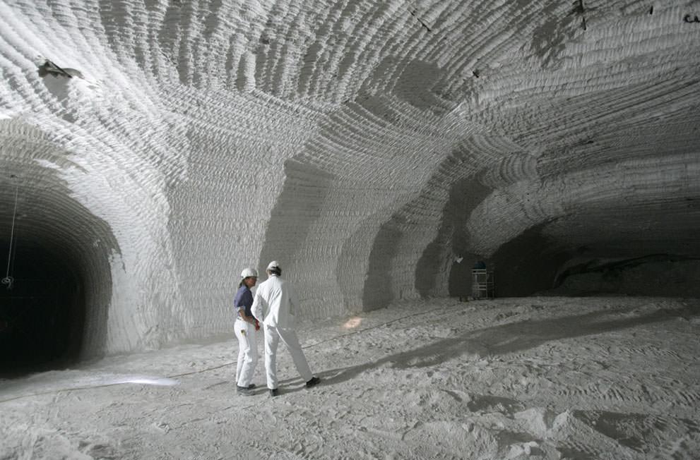 Соляные шахты (5)