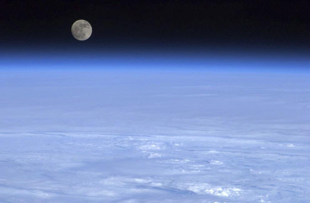 Вокруг Солнечной системы (7)