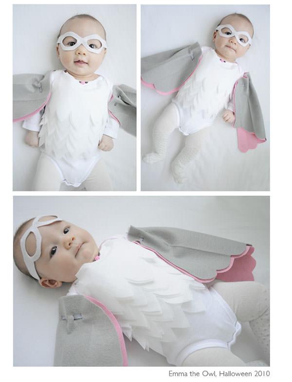 Необычные детские одежды