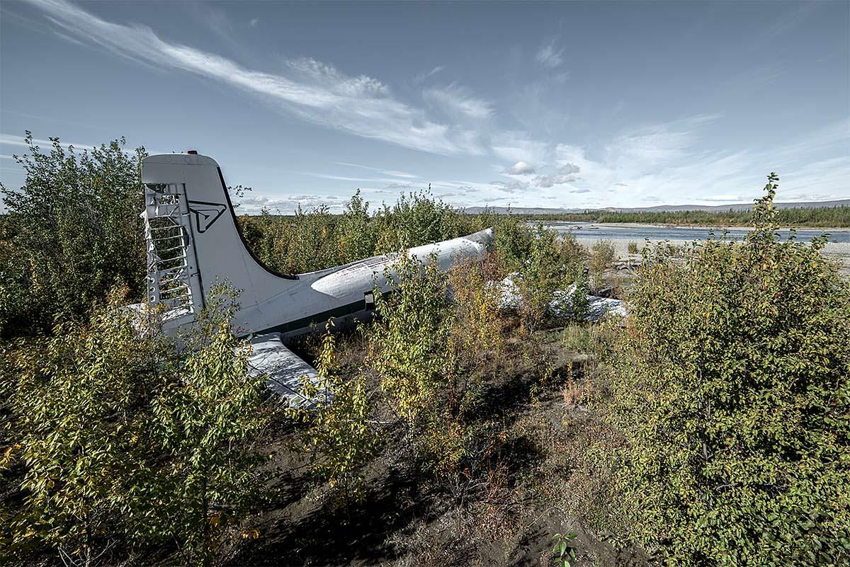 Авиакатастрофы со счастливым концом (9)