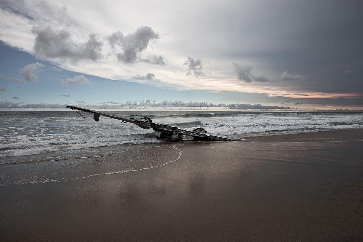 Авиакатастрофы со счастливым концом (2)