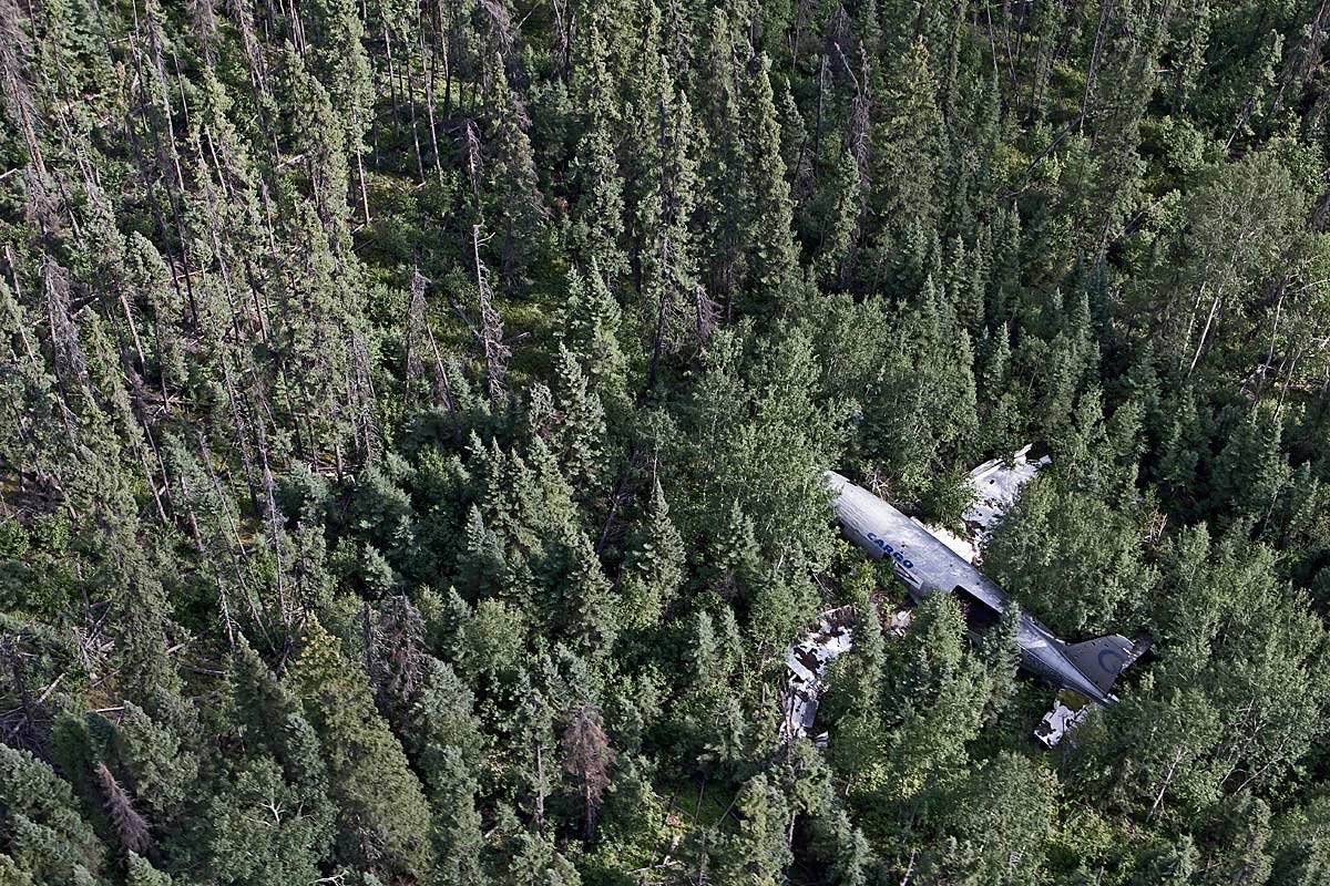 Авиакатастрофы со счастливым концом (5)