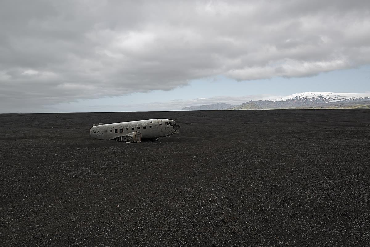 Авиакатастрофы со счастливым концом (6)