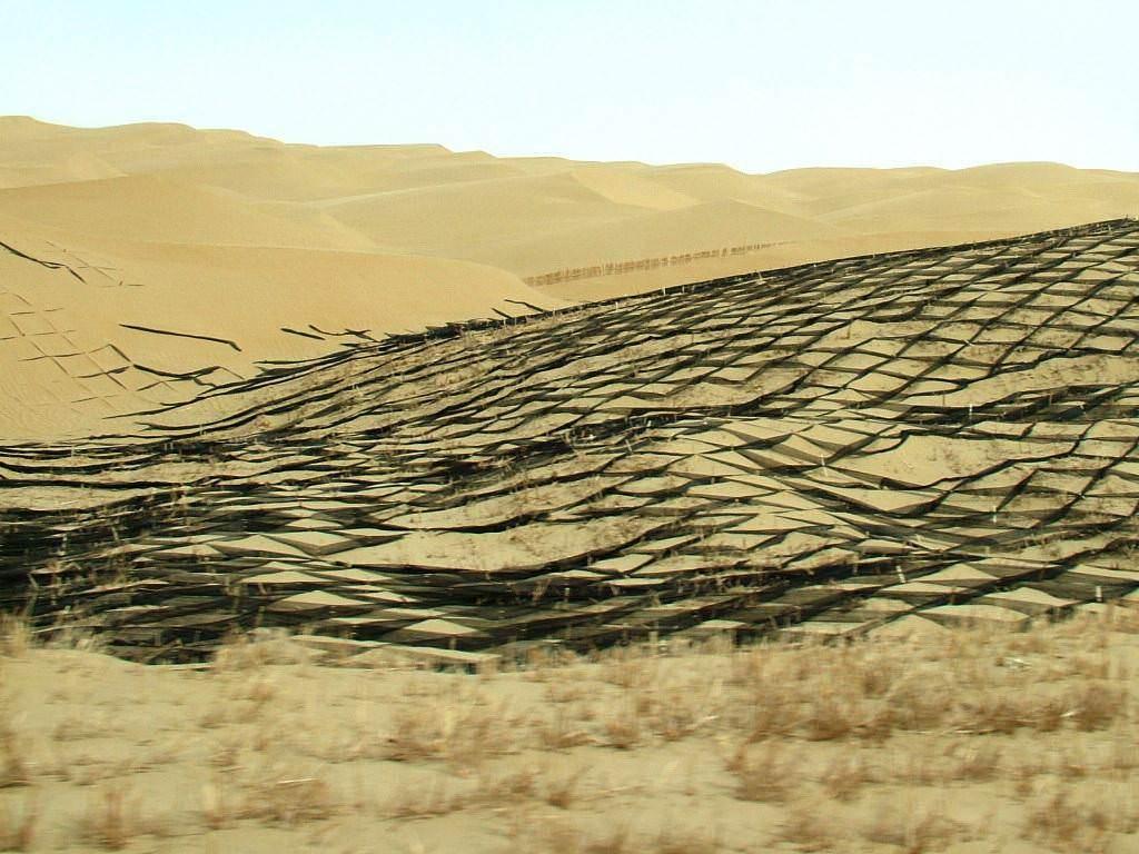 Самое длинное пустынное шоссе в мире (3)