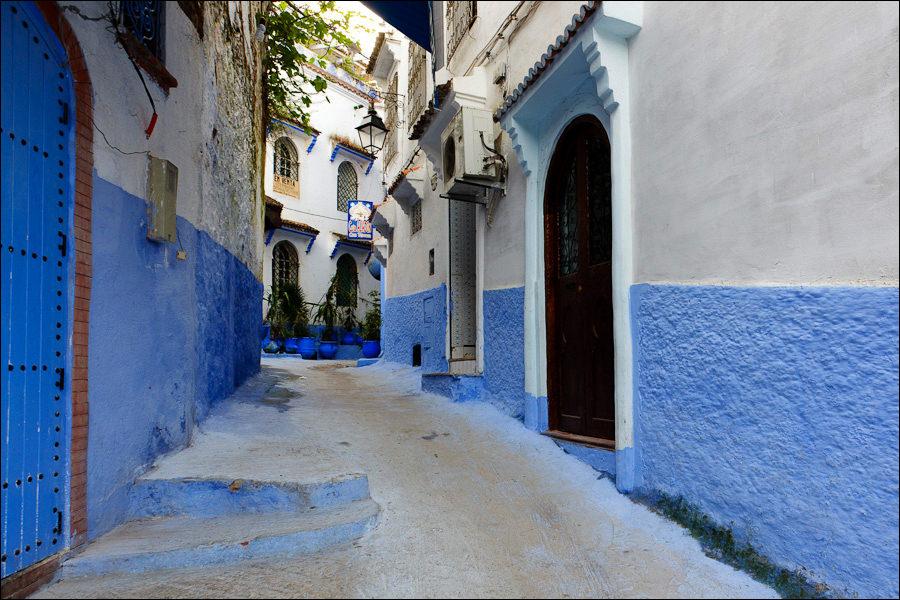 Самые красочные города мира (5)
