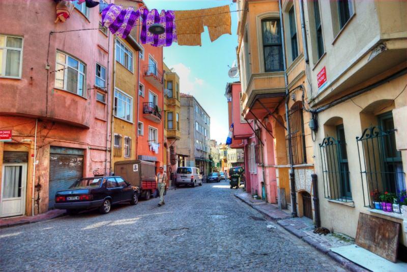 Самые красочные города мира (13)