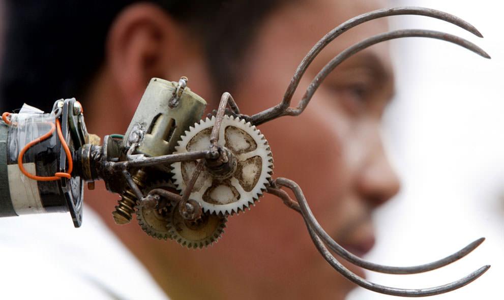 Китайские дивные изобретения от местных мастеровых (12)