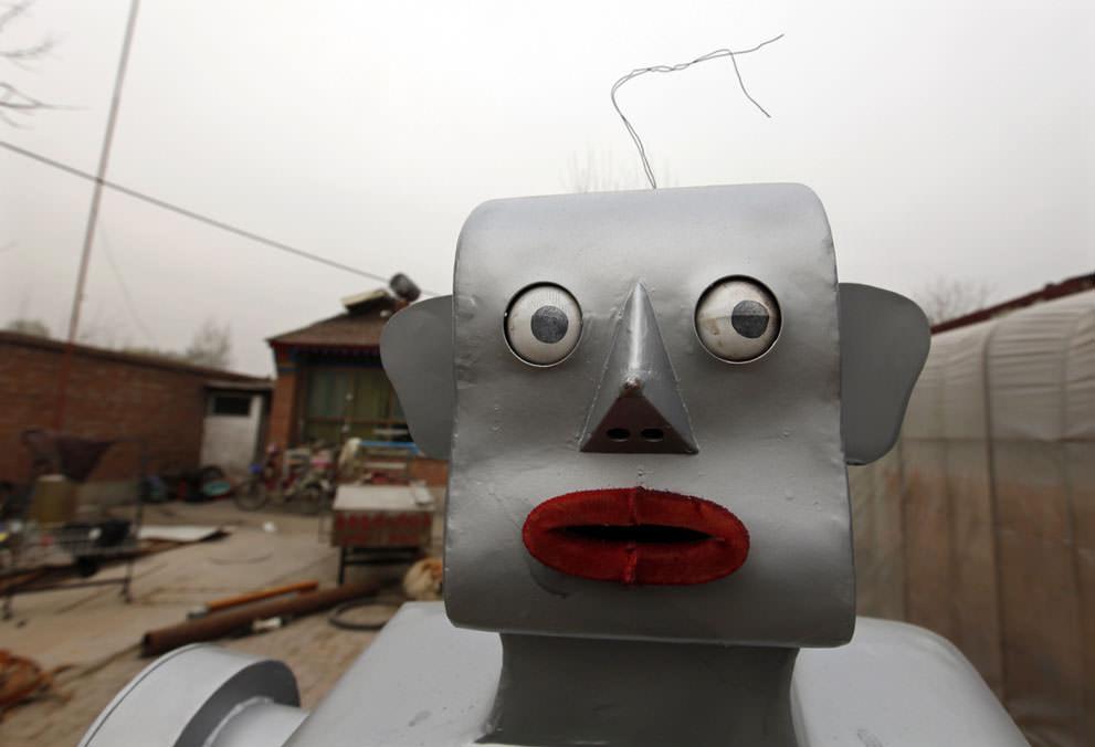 Китайские дивные изобретения от местных мастеровых (15)